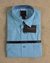 FX Fusion Artesian Short Sleeve Shirt