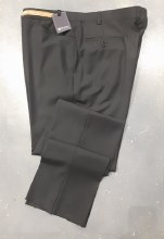 Riviera Franco Solid Dress Pant