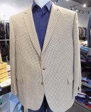 Jean-Paul Germain Check Sport Coat