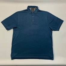 FX Fusion Contrast Stitch Polo-Silver,Red,Blue,Navy