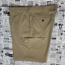 Savane Stetch Microfiber Shorts