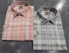 Summerfields Weston Short Sleeve Shirt
