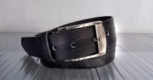 Summerfields 2205 Edition Doble-Stiched Belt