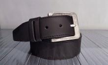 2205 Summerfields Edition Distessed Buckle Belt
