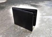 Lejon Premium Beather Bill Fold Wallet