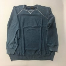 FX Fusion Contrast Stitch Sweater