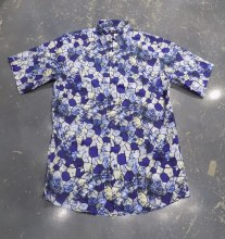 Jon Randall Geo Short Sleeve Shirt