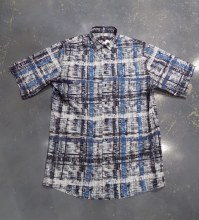 Jon Randall Abstract Short Sleeve Shirt