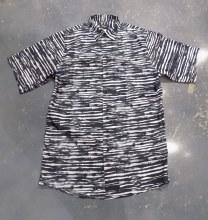 Jon Randall Zebra Short Sleeve Shirt