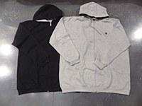 Champion Fleece Zip Hooded Sweater