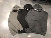 Champion Fleece Pullover Hooded Sweater