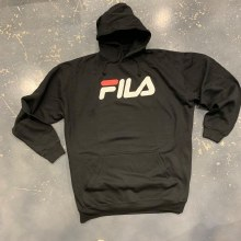 Fila Pullover Hooded Sweater