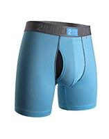 2 UNDR Power Shift Joey Pouch Boxer Brief 6""