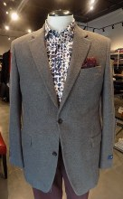 Empire Classic Stretch Sport Coat