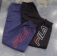 Fila Fleece Jogger Pant