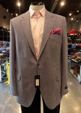 Empire Basketweave Soft Sport Coat