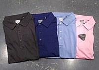 Callaway OPTI-DRI Birdseye Polo Shirt
