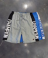 Champion Side Lable Swim Trunk