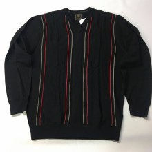 FX Fusion Knit Sweater