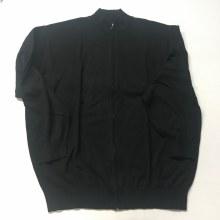 FX Fusion Full Zip Mock Neck Sweater