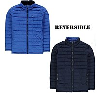 Nautica Reversible Coat