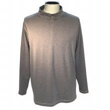 FX Fusion 1/4 Zipp Casual Sweater- 2 Colours
