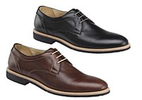 Johnston & Murphy Barlow Plain Toe Dress Shoe