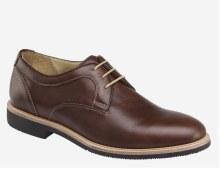 Johnston & Murphy Barlow Plain Toe Dress Shoe