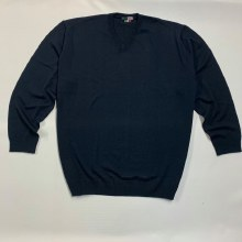 Authentic Man V-Neck Sweater