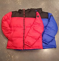 HFX Colour Block Performance Bomber