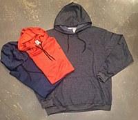 2205 Performance Athletic Pullover Hoodie