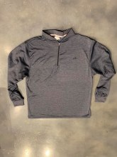 2205 Performance Athletic 1/4 Zip Henley