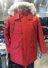 HFX Performance Canadian Parka
