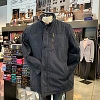 Big & Tall Milano Coat