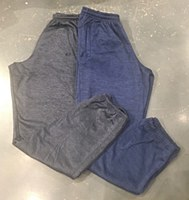 2205 Performance Athletic Cuff Pant