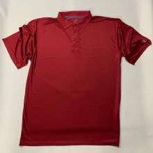 Champion Solid Vapor Polo