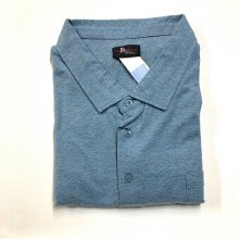 Jon Randall Melange Polo Shirt