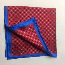 Summerfields 2205 Edition Dot Pocket Silk