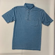 Indigo Smith Vintage Polo Shirt