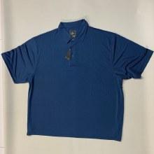 FX Fusion Birdseye Polo Shirt