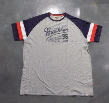 Authentic Licenced Brooklyn 96 Tee