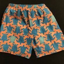 Weekender Coral Tortugas Swim Trunks