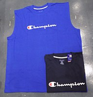 Champion Muscle Athletic Shirt