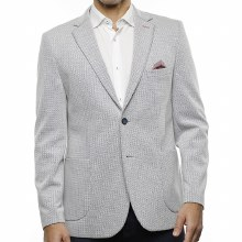 Luchiano Visconti Alabaster Sport Coat