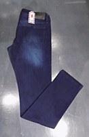 Luchiano Visconti Indigo Stertch Jean