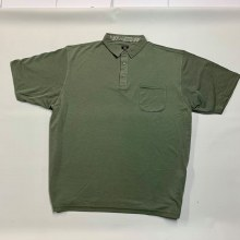 FX Fusion Pocketed Polo Shirt