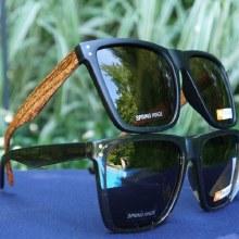 Speedster Big and Tall Sunglasses