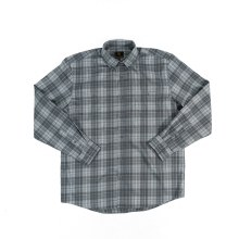 FX Fusion Plaid Stretch Long Sleeve Shirt * 6 Colour Options*
