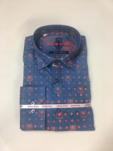Luchiano Visconti Signiture Collection Sport Shirt