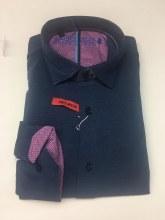Summerfields Solid Knit Sport Shirt